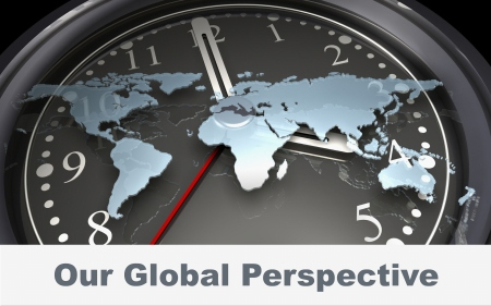 Our Global Perspective