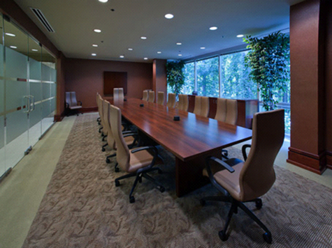 Avery Point Group Conference Room - Lean Recruiters - Six Sigma Recruiters