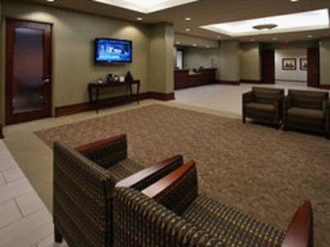 Avery Point Group Lobby - Lean Recruiters - Six Sigma Recruiters